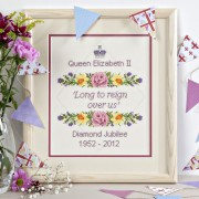 Diamond Jubilee Sampler
