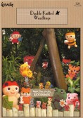 Wendy Double Knitted Woodlings BK321