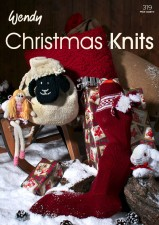 Wendy Christmas Knits 319