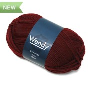 Wendy Pure Wool Aran